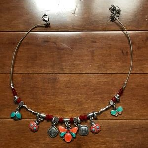 Necklace accessory
